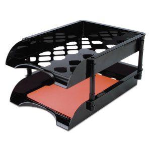 Officemate High-Capacity Tray Set