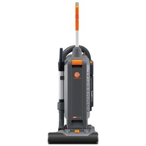 Hoover® Commercial HushTone™ Vacuum Cleaner with Intellibelt