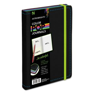 Astrobrights® ColorPop Journal