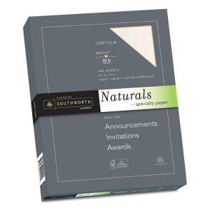 Southworth® Naturals Paper