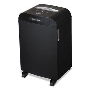 GBC® DS22-19 Strip-Cut Jam Free Shredder