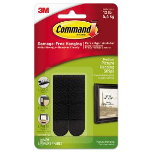 Command™ Picture Hanging Strips