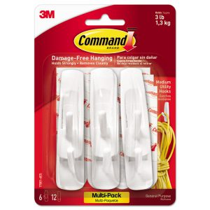 Command™ General Purpose Hooks