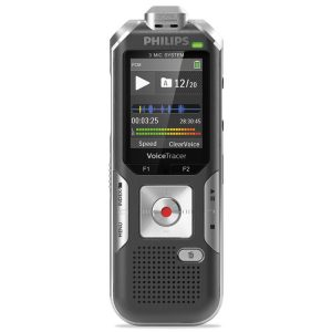 Philips® Voice Tracer 6000 Digital Recorder