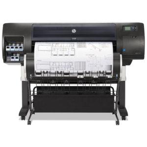 "HP DesignJet T7200 42"" Production Printer Series"