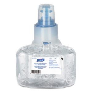 PURELL® Advanced Hand Sanitizer Green Certified