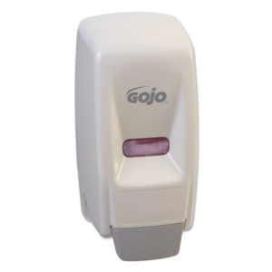 GOJO® Bag-in-Box 800-ml Dispenser
