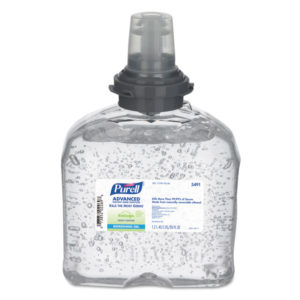PURELL® Advanced Hand Sanitizer Green Certified TFX Refill