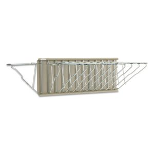 Safco® Sheet File Pivot Wall Rack