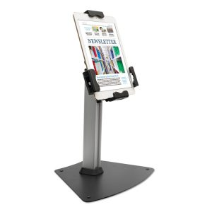 Kantek Tablet Desk Top Kiosk Stand