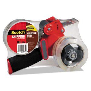Scotch® Packaging Tape Dispenser Value Pack