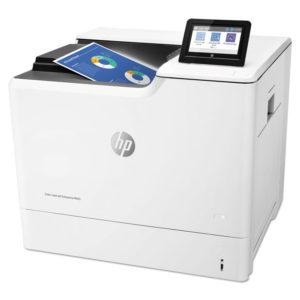 HP Color LaserJet Enterprise M653dh