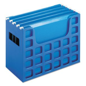 Pendaflex® Desktop File With Hanging Folders