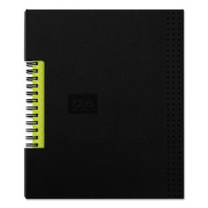 Oxford™ Idea Collective® Professional Series Wirebound Hardcover Notebook