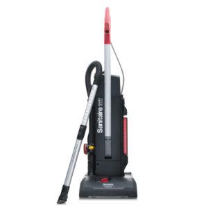 Sanitaire® MULTI-SURFACE QuietClean® Upright Vacuum SC9180B