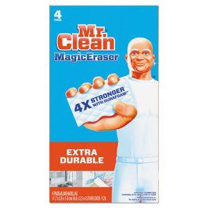 Mr. Clean® Magic Eraser Extra Durable