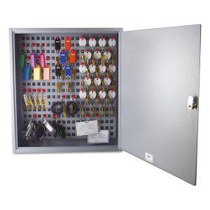 SteelMaster® Steel Key Cabinet