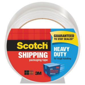 Scotch® 3850 Heavy-Duty Packaging Tape