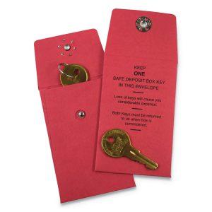 SteelMaster® Nylon Vault Key-Hole Signals