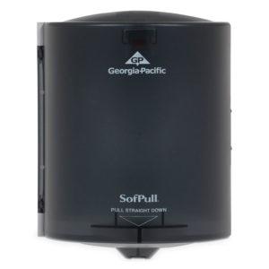 Georgia Pacific® Professional SofPull® CenterPull Hand Towel Dispenser
