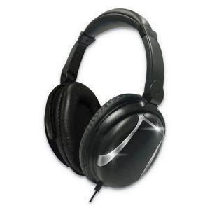 Maxell® Bass 13 Headphone with MIC