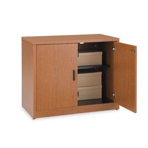 HON® 10500 Series™ Storage Cabinet with Doors