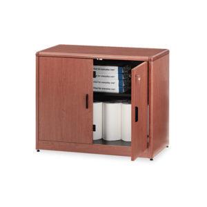 HON® 10700 Series™ Locking Storage Cabinet