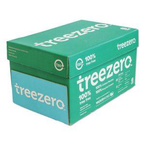 TreeZero™ 100% Tree-Free Paper