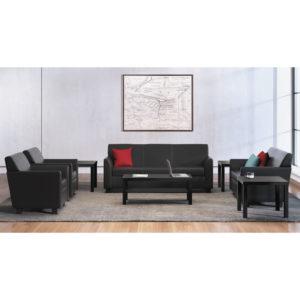 HON® Circulate™ Reception Seating Sofa