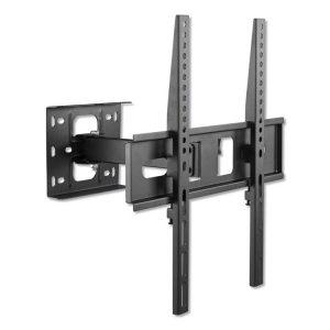 Innovera® Full-Motion TV Wall Mount