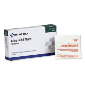 PhysiciansCare® by First Aid Only® First Aid Refill Components—Antiseptic