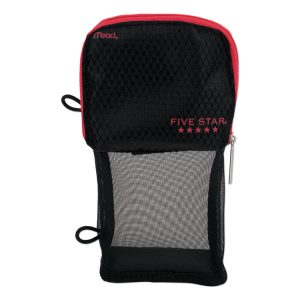 Five Star® Stand 'N Store Pencil Pouch
