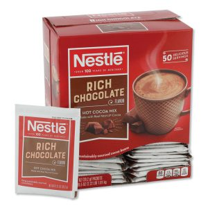 Nestlé® Hot Cocoa Mix