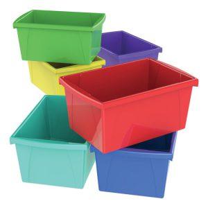 Storex Storage Bins
