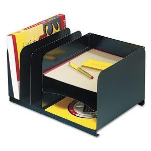 SteelMaster® Combination Letter-Size Organizer