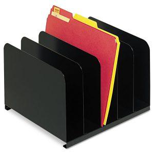 SteelMaster® Desktop Vertical Organizer