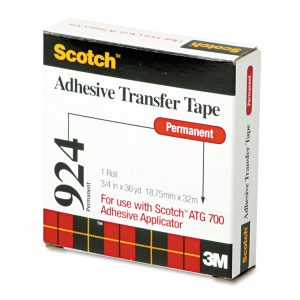 Scotch® ATG Adhesive Transfer Tape