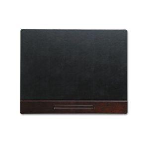 Rolodex™ Wood Tones™ Desk Pad
