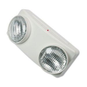 Tatco Twin Beam Emergency Lighting Unit