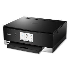 Canon® PIXMA TS8320 Wireless Inkjet All-In-One Printer