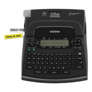 Brother P-Touch® PT-1890D Labeling Kit